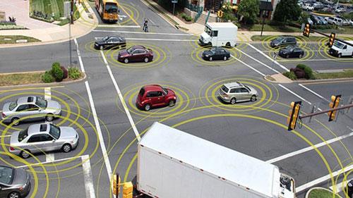 Từ 1/1/2017, đưa vào vận hành giải pháp giao thông thông minh trên nền bản đồ số